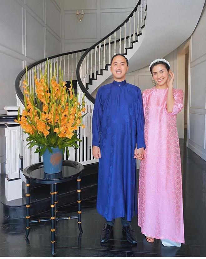 Cận cảnh tư gia của Tăng Thanh Hà và Louis Nguyễn đang sống - Ảnh 5.