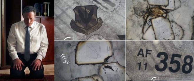 Báo người Kurd: Hung thủ vụ bắn rơi máy bay trinh sát E-11A tại Afghanistan là Iran? - Ảnh 1.