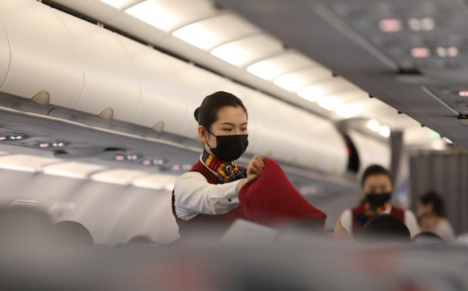 TQ quyết định triển khai máy bay đón người Vũ Hán ở nước ngoài về nước sớm nhất có thể