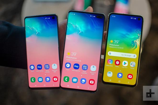 Đa dạng hóa phân khúc flagship, chiến lược mang lại thành công rực rỡ cho Samsung trong năm 2019 - Ảnh 1.