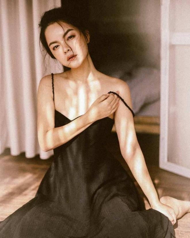 Hình ảnh bikini gợi cảm hiếm hoi của nữ ca sĩ Phạm Quỳnh Anh - Ảnh 8.
