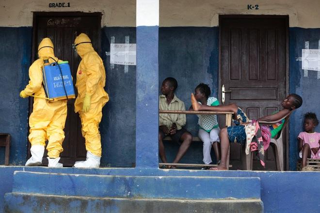 5 lần tuyên bố Tình trạng Khẩn cấp Y tế Toàn cầu: Những cơn ác mộng vẫn ám ảnh cộng đồng quốc tế - Ảnh 2.