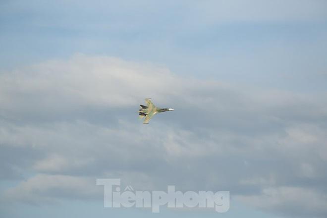 Su-30MK2 – Những thiên binh canh trời - giữ biển - Ảnh 16.