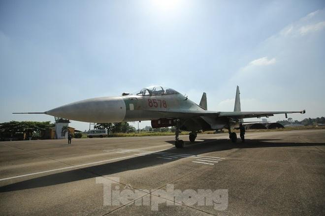Su-30MK2 – Những thiên binh canh trời - giữ biển - Ảnh 3.