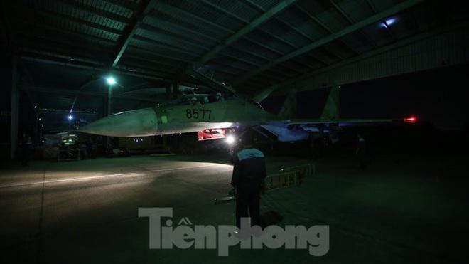 Su-30MK2 – Những thiên binh canh trời - giữ biển - Ảnh 5.