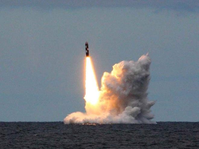 Tàu ngầm hạt nhân Mỹ tuần tra với đầu đạn hạt nhân mới - Ảnh 5.