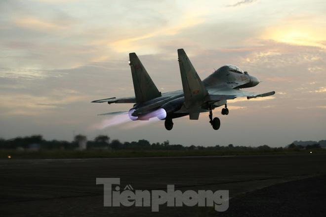 Su-30MK2 – Những thiên binh canh trời - giữ biển - Ảnh 9.