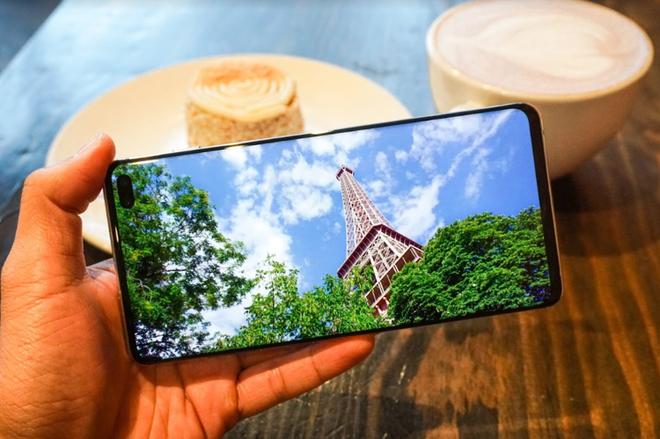 Đa dạng hóa phân khúc flagship, chiến lược mang lại thành công rực rỡ cho Samsung trong năm 2019 - Ảnh 2.
