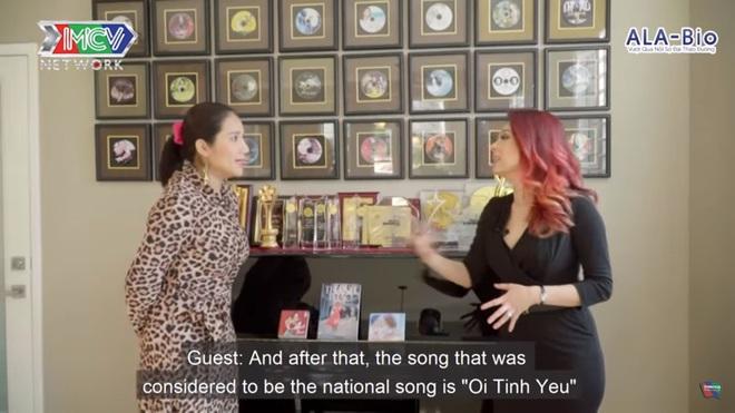 Thanh Thảo khoe nhà bên Mỹ, tiết lộ bị một ca sĩ nói: Là người yêu Đức Trí nên mới có bài mà hát - Ảnh 3.