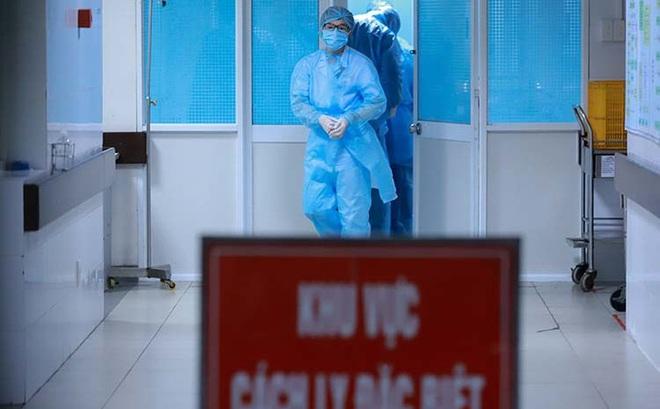Giám đốc Sở Y tế Quảng Bình: Người đàn ông tử vong do viêm phổi không liên quan đến virus corona