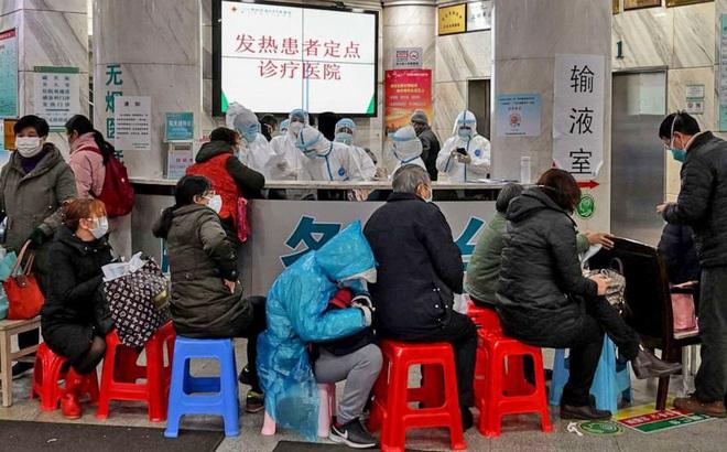 Trung Quốc cảnh báo: Người đã chữa khỏi bệnh viêm phổi do virus corona vẫn có thể tái nhiễm