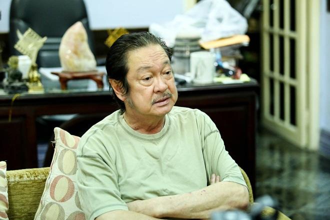 NSƯT Chánh Tín: Tài tử lẫy lừng, phá sản ở tuổi 62 và ngày tháng cuối đời sống trong khó khăn - Ảnh 3.