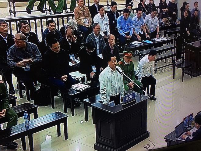 """Bị cáo Phan Văn Anh Vũ đề nghị HĐXX không gọi tên là Vũ """"nhôm"""" - Ảnh 1."""