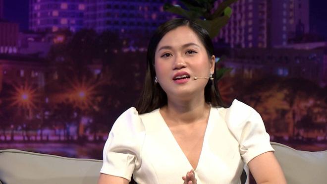 Lâm Vỹ Dạ nghẹn ngào: Tôi muốn ôm con chết cùng vì không cam tâm - Ảnh 3.