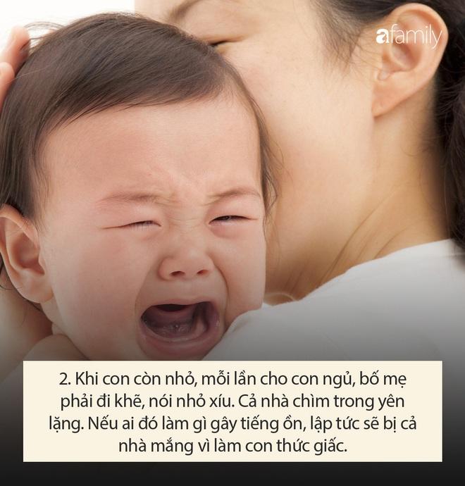 10 ví dụ điển hình dưới đây sẽ cho cha mẹ biết mình đang TÔN TRỌNG CON hay thực chất là SỢ CON - Ảnh 2.