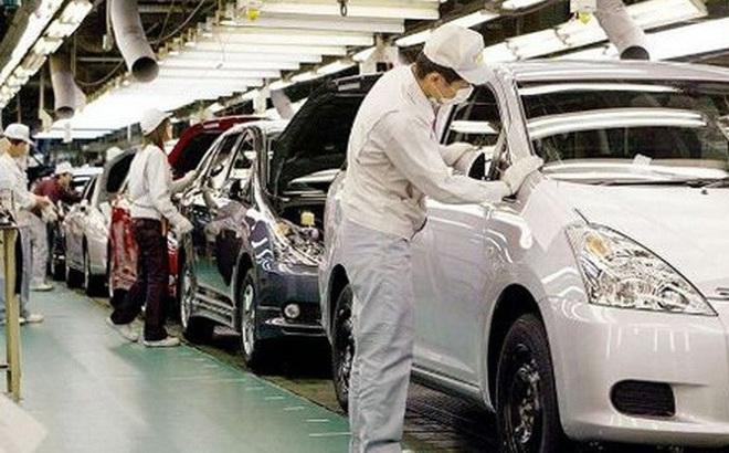 [VIỆT NAM HÙNG CƯỜNG] Phát triển công nghiệp ô tô: Bài học từ thế giới