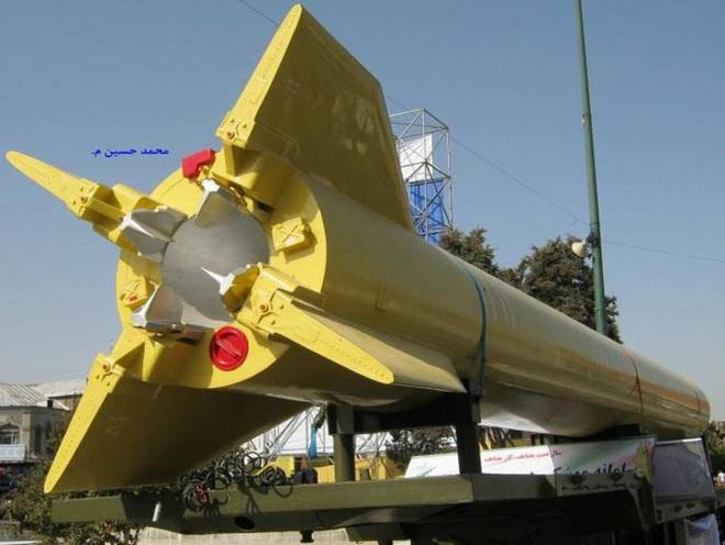 [ẢNH] Tên lửa mang đầu đạn hạt nhân Iran có thể trả đũa Mỹ sau khi tư lệnh bị ám sát - Ảnh 16.