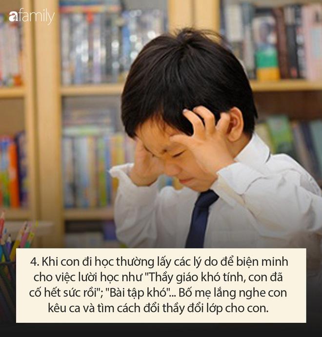 10 ví dụ điển hình dưới đây sẽ cho cha mẹ biết mình đang TÔN TRỌNG CON hay thực chất là SỢ CON - Ảnh 4.