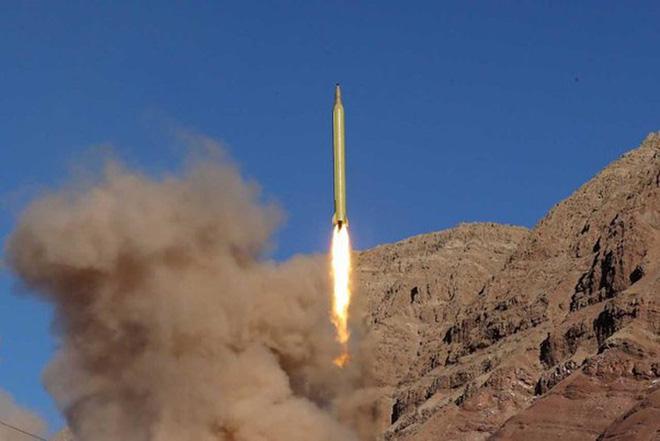 [ẢNH] Tên lửa mang đầu đạn hạt nhân Iran có thể trả đũa Mỹ sau khi tư lệnh bị ám sát - Ảnh 7.
