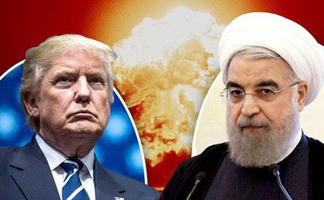 [ẢNH] Tên lửa mang đầu đạn hạt nhân Iran có thể trả đũa Mỹ sau khi tư lệnh bị ám sát - Ảnh 8.