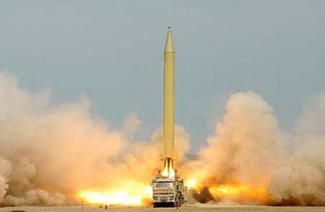 [ẢNH] Tên lửa mang đầu đạn hạt nhân Iran có thể trả đũa Mỹ sau khi tư lệnh bị ám sát - Ảnh 9.