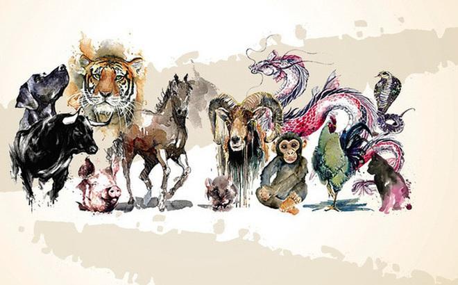 Trong năm 2020, 4 con giáp được dự báo vận may tụt dốc, hành sự gian nan