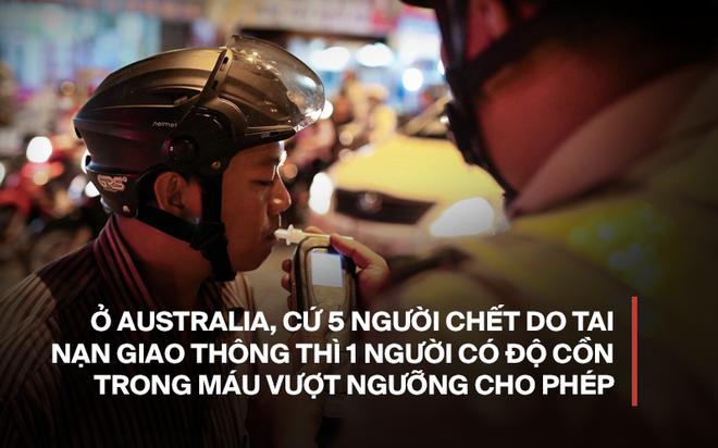 TS Trần Bắc Hải: Nếu nồng độ cồn cho phép quá cao thì có thể nói mạng người đi đường quá rẻ - Ảnh 1.
