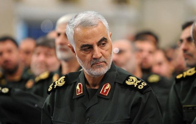 """CẬP NHẬT: TT Trump sẽ dùng kho vũ khí 2.000 tỷ USD để san phẳng Iran – Quốc hội Iraq họp khẩn, quân Mỹ sắp bị """"tống cổ"""" ra khỏi Baghdad? - Ảnh 6."""