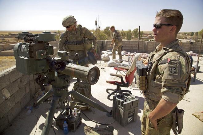 """CẬP NHẬT: TT Trump sẽ dùng kho vũ khí 2.000 tỷ USD để san phẳng Iran – Quốc hội Iraq họp khẩn, quân Mỹ sắp bị """"tống cổ"""" ra khỏi Baghdad? - Ảnh 2."""