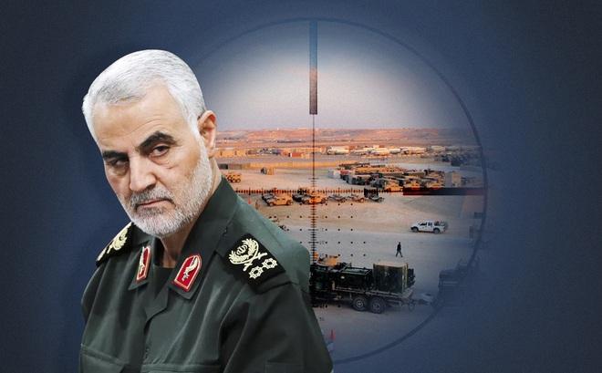 Cố vấn Iran tiết lộ mục tiêu Mỹ mà Tehran nhắm tới để báo thù vụ giết tướng cấp cao