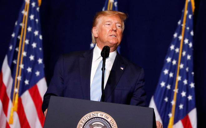 Tổng thống Trump đe dọa tấn công 52 địa điểm nếu Iran trả đũa vụ sát hại Tướng Soleimani