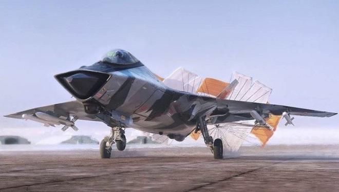 Những chiến đấu cơ thế hệ 5 có thể xuất hiện trong Không quân Nga vài năm tới - Ảnh 1.
