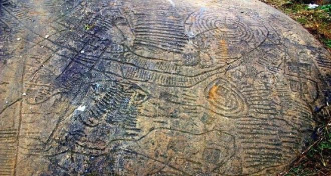 1001 thắc mắc: Bãi đá cổ Tiya nằm ở đâu, vì sao khiến giới khoa học 'đau đầu'? - Ảnh 2.