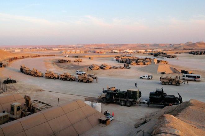 Cố vấn Iran tiết lộ mục tiêu Mỹ mà Tehran nhắm tới để báo thù vụ giết tướng cấp cao - Ảnh 1.