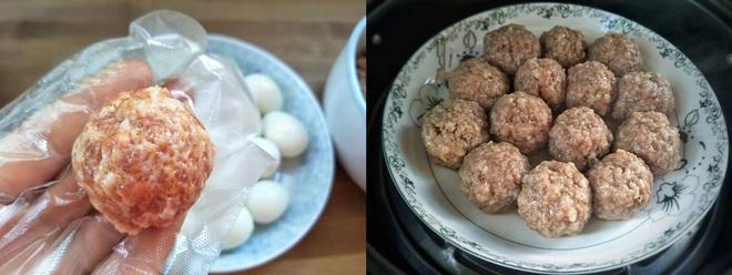 Cuối tuần nào con tôi cũng đòi mẹ làm thịt bọc trứng cút vì vừa ngon vừa lạ miệng - Ảnh 3.