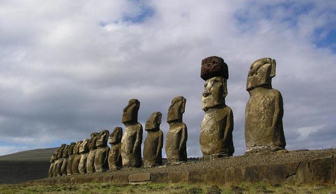 1001 thắc mắc: Bãi đá cổ Tiya nằm ở đâu, vì sao khiến giới khoa học 'đau đầu'? - Ảnh 4.