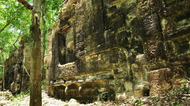1001 thắc mắc: Bãi đá cổ Tiya nằm ở đâu, vì sao khiến giới khoa học 'đau đầu'? - Ảnh 7.