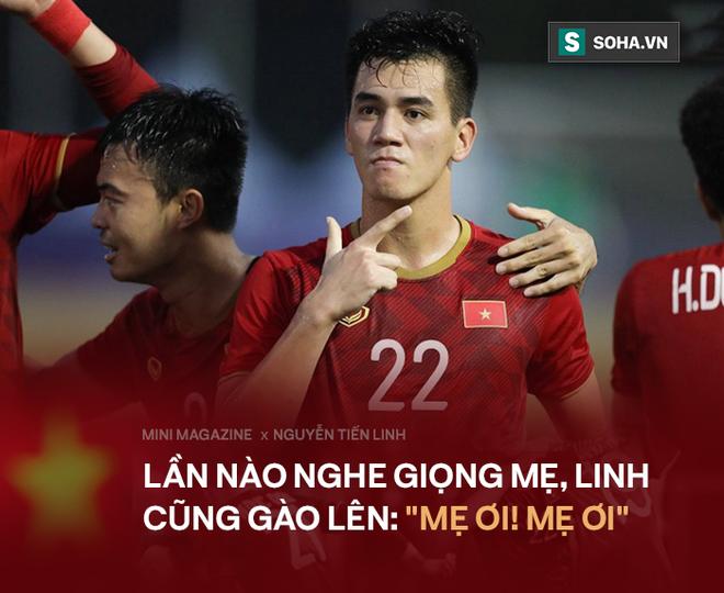 Bố mẹ Tiến Linh: Tết này không mong Linh về, cứ ở Thái Lan cùng tuyển Việt Nam vào trận chung kết U23 châu Á - Ảnh 3.