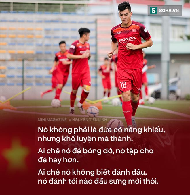 Bố mẹ Tiến Linh: Tết này không mong Linh về, cứ ở Thái Lan cùng tuyển Việt Nam vào trận chung kết U23 châu Á - Ảnh 7.