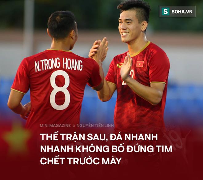 Bố mẹ Tiến Linh: Tết này không mong Linh về, cứ ở Thái Lan cùng tuyển Việt Nam vào trận chung kết U23 châu Á - Ảnh 14.