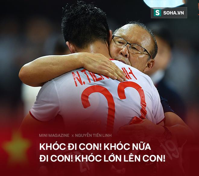 Bố mẹ Tiến Linh: Tết này không mong Linh về, cứ ở Thái Lan cùng tuyển Việt Nam vào trận chung kết U23 châu Á - Ảnh 16.
