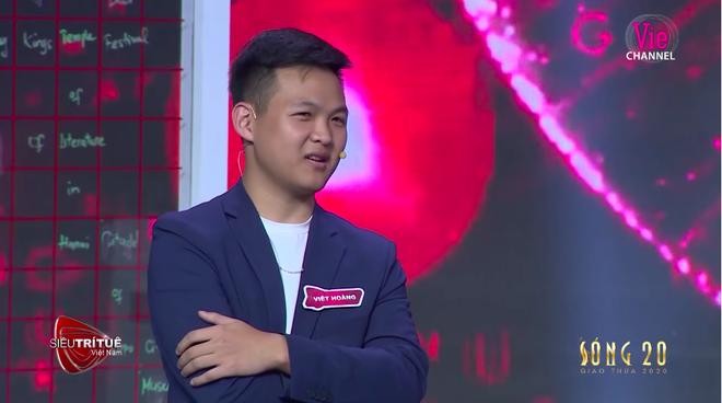 Siêu trí tuệ: Chàng trai Việt Nam khiến bậc thầy trí nhớ thế giới kinh ngạc, BGK Trung Quốc cảm thán không thể tưởng tượng nổi - Ảnh 5.