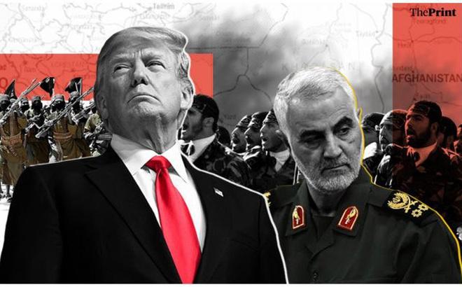 Chuyên gia quốc tế: Iran sẽ không dùng chiến tranh vũ trang để trả đũa Mỹ lúc này vì họ cầm chắc thất bại