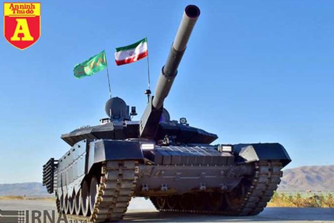 Phiên bản tăng T-90MS của Iran không nên coi thường - Ảnh 10.