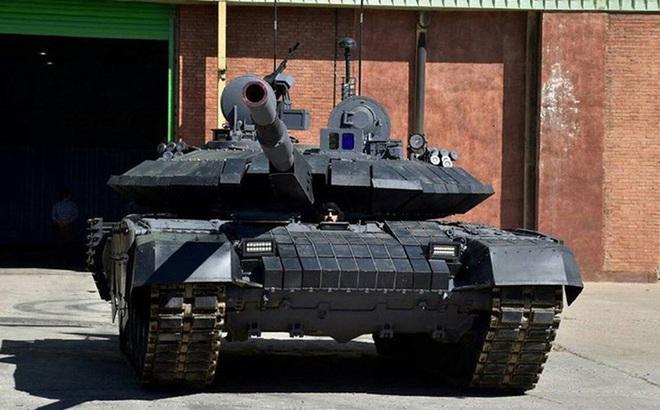 Phiên bản tăng T-90MS của Iran không nên coi thường - Ảnh 12.