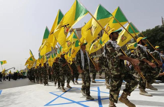 Iran giăng lưới bủa vây, Mỹ bị chiếu bí, giết hại tướng Iran là hành động cực chẳng đã? - Ảnh 4.