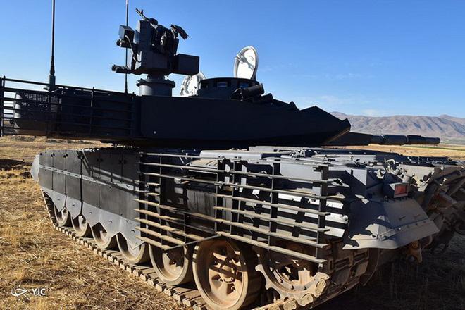Phiên bản tăng T-90MS của Iran không nên coi thường - Ảnh 5.