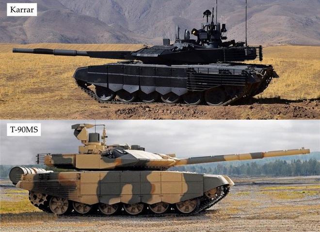 Phiên bản tăng T-90MS của Iran không nên coi thường - Ảnh 6.