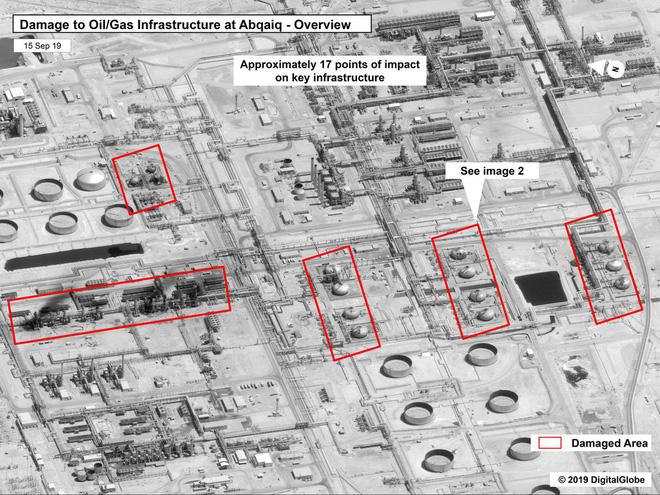 Ám sát tướng Soleimani, Mỹ tự tay dâng vũ khí hạt nhân cho Iran - Ảnh 3.