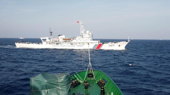 Máy bay không người lái Indonesia theo dõi Trung Quốc ở biển Đông? - Ảnh 2.